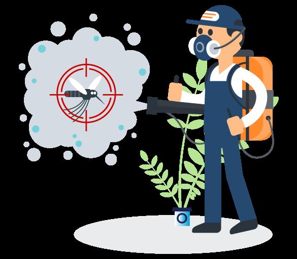 Professional Pest Control Lockleys
